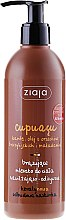 """Parfüm, Parfüméria, kozmetikum Bronzosító testtej """"Hidratálás és táplálás"""" - Ziaja Bronzing Body Milk"""