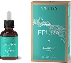 Parfüm, Parfüméria, kozmetikum Normalizáló koncentrátum - Vitality's Epura Balancing Blend