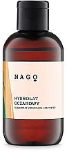 Parfüm, Parfüméria, kozmetikum Csodamogyoró hidrolát - Fitomed