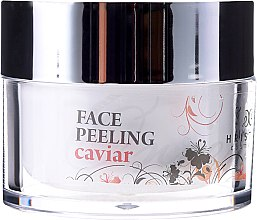 Parfüm, Parfüméria, kozmetikum Kaviáros arcpeeling - Hristina Cosmetics Orient Caviar Face Peeling