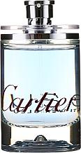 Parfüm, Parfüméria, kozmetikum Cartier Eau de Cartier Vetiver Bleu - Eau De Toilette (teszter kupak nélkül)