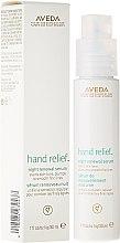 Parfüm, Parfüméria, kozmetikum Regeneráló kézápoló szérum - Aveda Hand Relief Night Renewal Serum