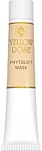Parfüm, Parfüméria, kozmetikum Phytolift arcmaszk (tubus) - Yellow Rose Phytolift Mask