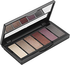Parfüm, Parfüméria, kozmetikum Szemhéjfesték paletta - Aden Cosmetics Eyeshadow Palette