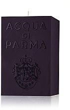 Parfüm, Parfüméria, kozmetikum Illatosított gyertya - Acqua Di Parma Candle Black Cube