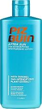 Parfüm, Parfüméria, kozmetikum Napozás utáni lotion - Piz Buin After Sun Moisturizing Lotion