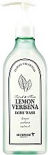 Parfüm, Parfüméria, kozmetikum Tusfürdő - Skinfood Lemon Verbena Body Wash
