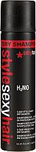 Parfüm, Parfüméria, kozmetikum Száraz sampon - SexyHair StyleSexyHair H2NO 3 Day Style Saver Dry Shampoo