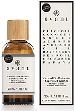 Parfüm, Parfüméria, kozmetikum Anti-age arcápoló olaj - Avant Advanced Bio Restorative Superfood Facial Oil