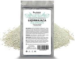 Parfüm, Parfüméria, kozmetikum Hámlasztó maszk - E-fiore Professional Firming Algae Peel-Off Mask With Spirulin 8 Treatments