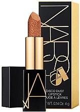 Parfüm, Parfüméria, kozmetikum Ajakrúzs - Nars Disco Dust Lipstick