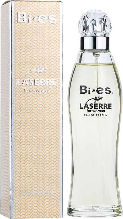 Bi-Es Laserre For Woman - Eau De Parfum