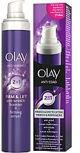 Parfüm, Parfüméria, kozmetikum Booster-szérum - Olay Anti Wrinkle Firm & Lift 2 in 1 Booster And Serum