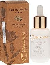 Parfüm, Parfüméria, kozmetikum Arcelixír - Couleur Caramel Elixir De Beaute Oro 24K
