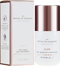 Parfüm, Parfüméria, kozmetikum Anti age szemkörnyékápoló krém - Rituals The Ritual Of Namaste Anti-Aging Eye Concentrate