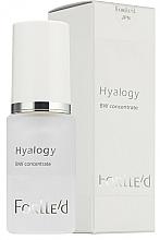 Parfüm, Parfüméria, kozmetikum Arcszérum - ForLLe'd Hyalogy BW Concentrate