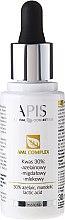Parfüm, Parfüméria, kozmetikum Hámlasztó arc komplexum KWAS 30% - APIS Professional AML Complex KWAS 30%