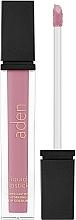 Parfüm, Parfüméria, kozmetikum Folyékony ajakrúzs - Aden Cosmetics Liquid Lipstick
