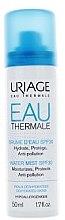 Parfüm, Parfüméria, kozmetikum Termálvíz - Uriage Eau Thermale Brume D'eau SPF30