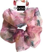 Parfüm, Parfüméria, kozmetikum Hajgumi, 417615, rózsaszín - Glamour
