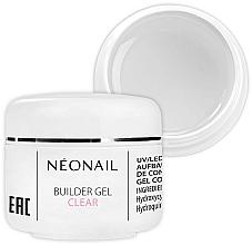Parfüm, Parfüméria, kozmetikum Körömépítő zselé, 5 ml - NeoNail Professional Basic Builder Gel