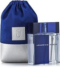 """Parfüm, Parfüméria, kozmetikum Parfüm táska """"Perfume Dress"""", kék - MakeUp"""