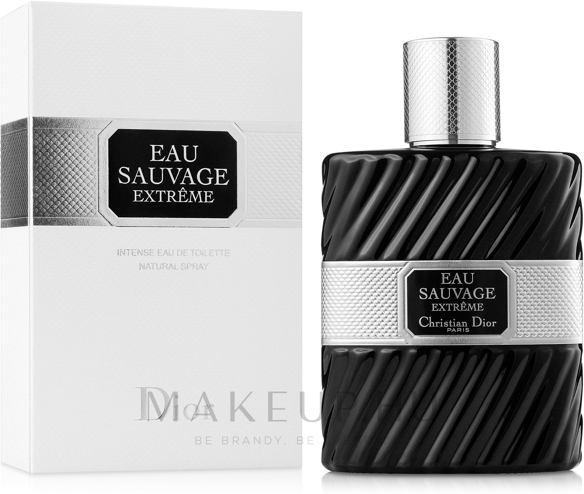 Dior Eau Sauvage Extreme - Eau De Toilette — fotó 100 ml