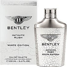 Parfüm, Parfüméria, kozmetikum Bentley Infinite Rush White Edition - Eau De Toilette