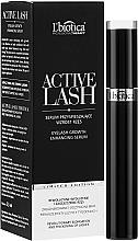 Parfüm, Parfüméria, kozmetikum Szempilla- és szemöldök növelő szérum - L'biotica Active Lash