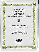 Parfüm, Parfüméria, kozmetikum Hidrogél maszk - Whamisa Organic Fruits Hydrogel Mask