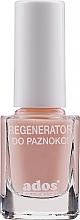 Parfüm, Parfüméria, kozmetikum Körömkondicionáló - Ados Nail Conditioner Regenerator