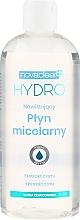 Parfüm, Parfüméria, kozmetikum Hidratáló micellás víz - Novaclear Hydro Micellar Water