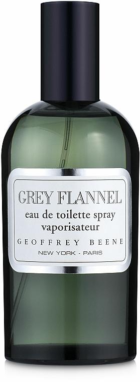 Geoffrey Beene Grey Flannel - Eau de toilette