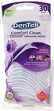 Parfüm, Parfüméria, kozmetikum Fogtisztító rágó fogak tisztítására - DenTek Comfort Clean