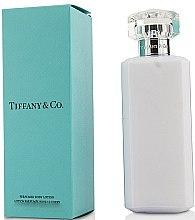 Parfüm, Parfüméria, kozmetikum Tiffany Tiffany & Co - Testápoló