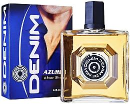 Parfüm, Parfüméria, kozmetikum Denim Azure - Borotválkozás utáni lotion