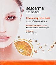 Parfüm, Parfüméria, kozmetikum Regeneráló arcmaszk - SesDerma Laboratories Sesmedical Revitalizing Face Mask