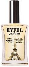 Parfüm, Parfüméria, kozmetikum Eyfel Perfume S-21 - Eau De Parfum