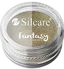 Parfüm, Parfüméria, kozmetikum Köröm púder - Silcare Fantasy Chrome Powder