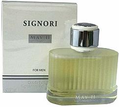 Parfüm, Parfüméria, kozmetikum Reyane Tradition May H Signori - Eau De Parfum
