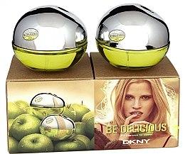 Parfüm, Parfüméria, kozmetikum Donna Karan DKNY Be Delicious - Parfüm szett (edp 30ml + edp 30ml)