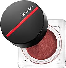 Parfüm, Parfüméria, kozmetikum Fátyolos púder - Shiseido Minimalist Whipped Powder Blush
