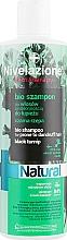 Parfüm, Parfüméria, kozmetikum Bio sampon korpásodás ellen fekete répa kivonattal - Farmona Nivelazione Skin Therapy Natural Bio Shampoo