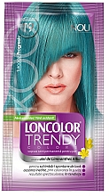 Parfüm, Parfüméria, kozmetikum Félig állandó hajfesték - Loncolor Trendy Colors