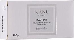 """Parfüm, Parfüméria, kozmetikum Bar szappan """"Levendula"""" kézre és testre - Kanu Nature Soap Bar Lavender"""