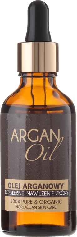 Argánolaj 3 az 1-ben arcra, testre, hajra - Efas Argan Oil