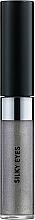 Parfüm, Parfüméria, kozmetikum Vízálló krémes szemhéjfesték - La Biosthetique Silky Eyes Waterproof Creamy Eyeshadow