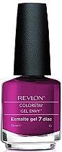 Parfüm, Parfüméria, kozmetikum Körömlakk - Revlon Colorstay Gel Envy Nailpolish