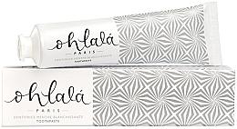 Parfüm, Parfüméria, kozmetikum Fehérítő fogkrém - Ohlala Whitening Mint