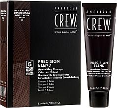 Parfüm, Parfüméria, kozmetikum Ősz haj maszkírozó termék - American Crew Precision Blend Shades